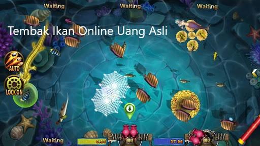 Situs Judi Ikan Online Resmi Di Tanah Air